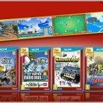 Consoles, Jeux vidéo