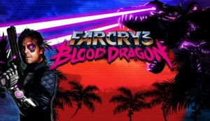 far cry 3 blood dragon banniere