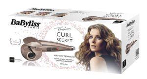 babyliss secret promo