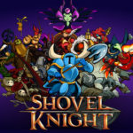 shovel knight ps4 promotion amazon
