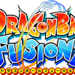 logo dragon ball fusions