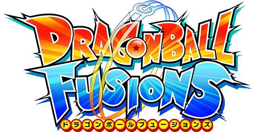 logo dragon ball fusions