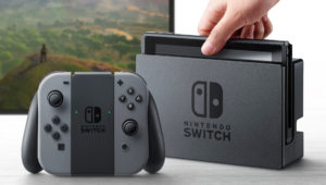 nintendo switch pas cher