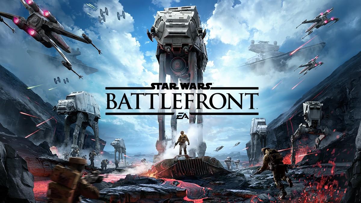 battlefront promotion