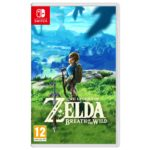 zelda switch prix bas