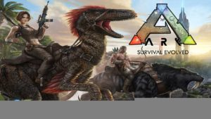 ark survival jeu pc steam